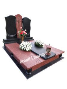 ексклюзивні пам'ятники з граніту