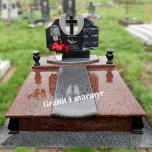 пам'ятник з граніту