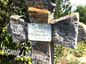 козацький пам'ятник