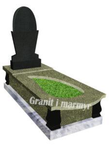 гранітні пам'ятники одинарні