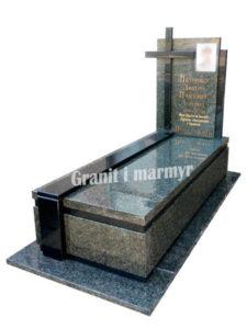 ексклюзивний пам'ятник з граніту